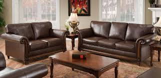 Simmons Upholstery Simmons Upholstery 8001pk Simmons San Diego Sofa Coffee