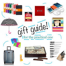 holiday gift guide 27 gifts for the practical one how sweet eats