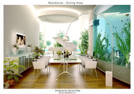 themed dining room semsadesign part1 by semsa bilge at coroflot