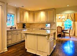 Custom Painted Kitchen Cabinets Painting Kitchen Cabinets White Professionally Cost Paint Semi