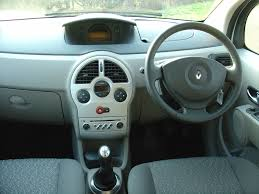 renault scenic 2002 interior renault modus hatchback 2004 2012 features equipment and