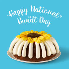 nothing bundt cakes nothingbundt twitter