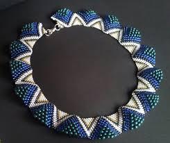 beautiful peyote stitch bracelet beading patterns pinterest