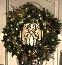 upgrade your store bought wreath u2013 murad blog
