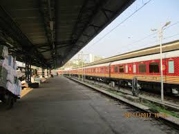 maharaja express mumbai cstm railway station picture u0026 video gallery railway enquiry