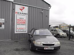 used renault laguna of 2002 236 270 km at 1 990 u20ac