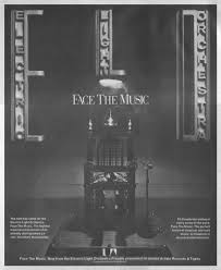 the electric light orchestra light orchestra face the music