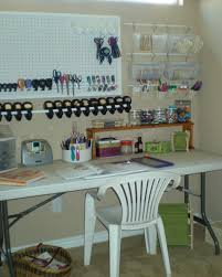 Pegboard Kitchen Ideas by Your Most Creative Crafts Rooms Martha Stewart