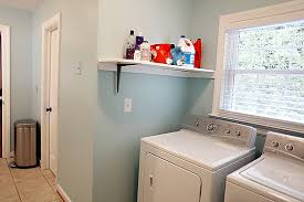 laundry room paint colors best 25 laundry room colors ideas on