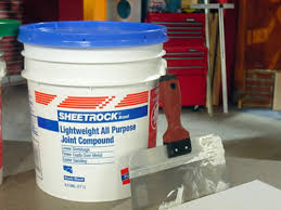 What Kind Of Drywall For Bathroom by How To Apply Drywall Mud How Tos Diy
