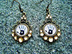 skyrim earrings skyrim amulet of mara by winkingskeever on etsy 25 00 fus ro