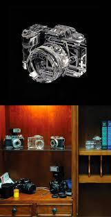 home decor photography accessories metal camera vase photographer interior design home
