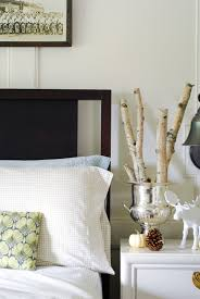 a cozy bedroom look for fall rambling renovators