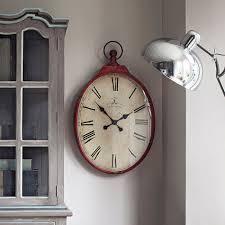 stylish vintage u0026 modern wall clocks finishing touches graham