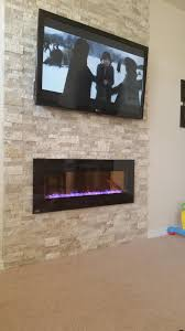 amazon electric fireplace insert binhminh decoration