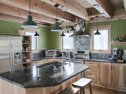industrial kitchen light fixtures home design ideas and inspiration