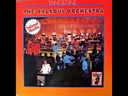 tangerine the salsoul orchestra
