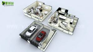 house design with floor plan 3d small house 3d plans small house floor plan design 1 bedroom small