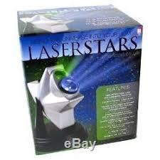 Stars Projector Light Show Indoor Night Display Bedroom Kids - Bedroom laser lights