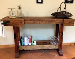 Oak Bar Table Made Reclaimed Oak Bar Table By Tim Sway Perspectives