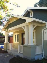 traditional craftsman homes craftsman bungalow front porch traditional exterior san