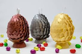 fruit and nut easter eggs the hunt is 10 of the best luxury easter eggs how to spend it