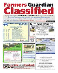 farmers guardian classified 12 september 2014 by briefing media