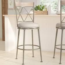 cushioned bar stool bar stools counter stools joss main
