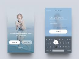 gui design patterns fresh ui inspiration in the era of material and design patterns