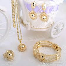 lady gold necklace images Westernrain charming lady gold plated jewelry elegant fashion jpg