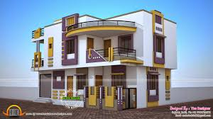2 Bedroom House Plan Indian Style by South Indian Home Designs And Plans Amazing House Plans