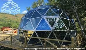 dome house for sale glass dome house for lounge geodesic garden dome shelter dome