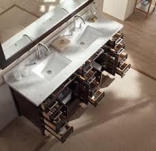 Espresso Vanity Table Ariel Kensington 73