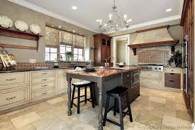 ideas for country kitchens magnificent country kitchen design h23 for home interior ideas