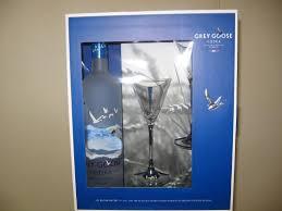 Grey Goose Gift Set Flavored Vodka Gift Set X X Us 2017