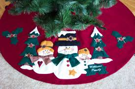 free christmas tree skirt patterns christmas lights decoration