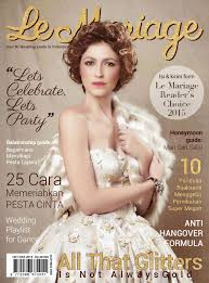 magazine mariage le mariage magazine october december 2015 scoop