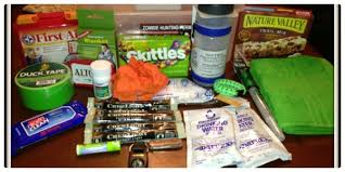 sick care package for 13 care package idea tutorials for time gifters ldr magazine