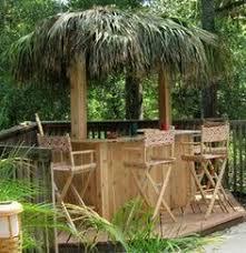 Tiki Backyard Designs by Check Out This Backyard U0027 U0027private Beach Oasis U0027 U0027 Complete With
