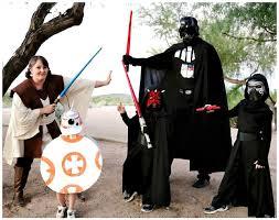 Star Wars Halloween Costumes Kids 5 Diy Halloween Costume Ideas Kids U0027 Favourite Characters