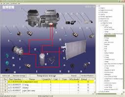 auto epc parts catalogs service manuals diagnostic equipment