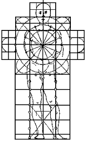 greek cross floor plan place of mathematics peter brinkworth paul scott amiens and