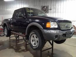 bumper ford ranger used ford ranger bumpers for sale
