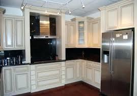 antique white glazed kitchen cabinets white glazed cabinets antique white glazed kitchen cabinets