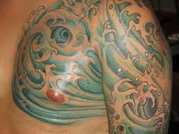 28 best japanese death tattoos on arms images on pinterest coy