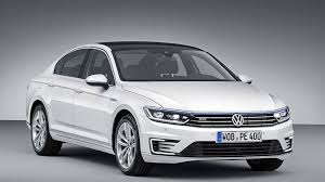 volkswagen passat black 2014 volkswagen passat gte revealed ahead of paris debut