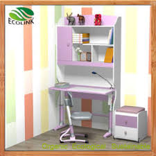china customize modern kids furniture for study room or bedroom