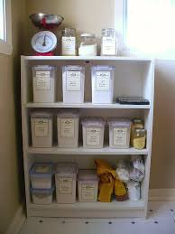 baking container storage organizing baking goods i e flour seeds yeast dry goods of all