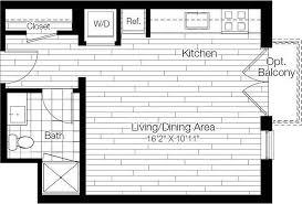 Clarendon Homes Floor Plans 19nineteen Clarendon Apartments Arlington Va Zillow