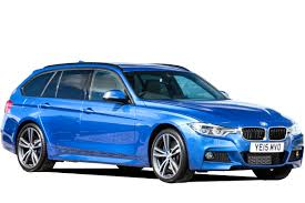 bmw beamer blue bmw 3 series touring estate review carbuyer